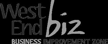 West End Biz Business Improvement Zone