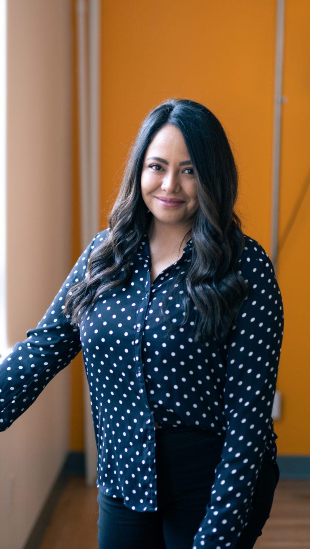 Andrea Martinez Profile Photo