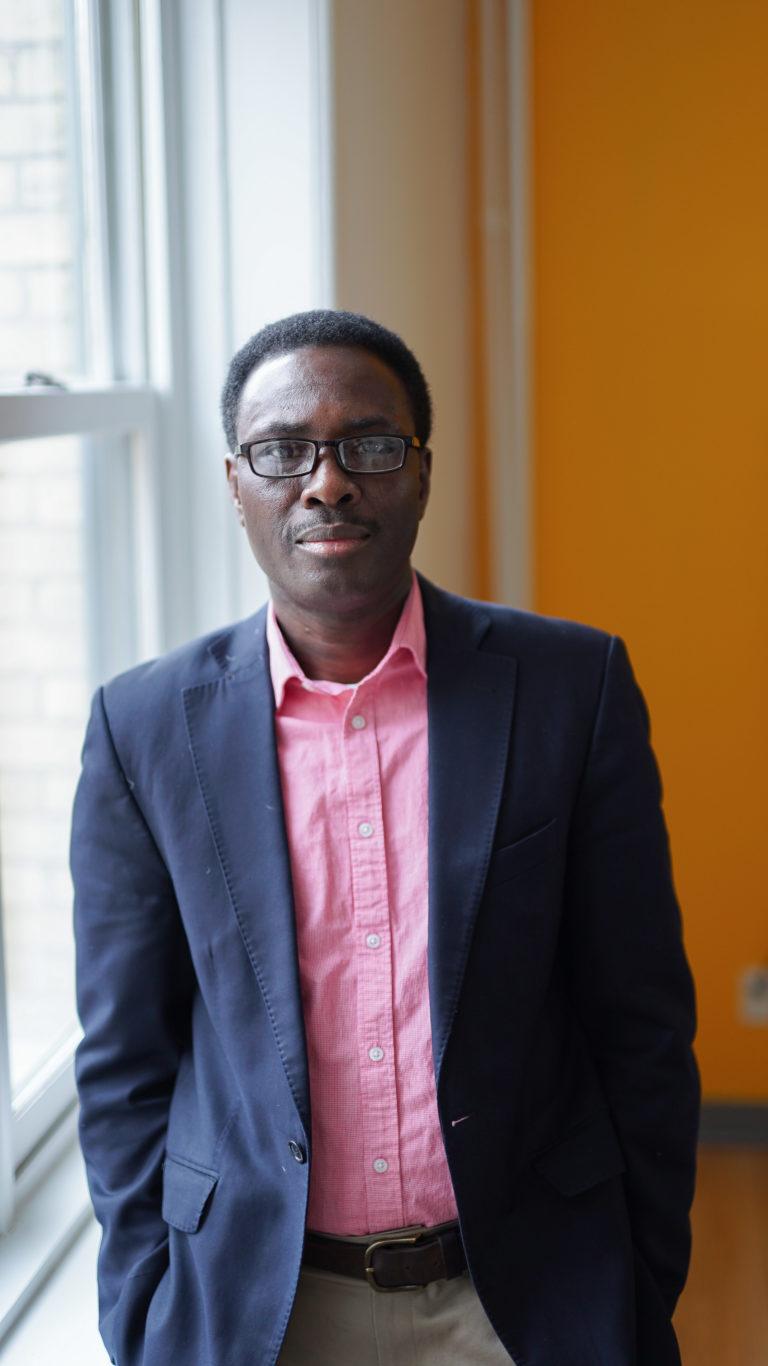 Babs Lanrewaju Profile Photo