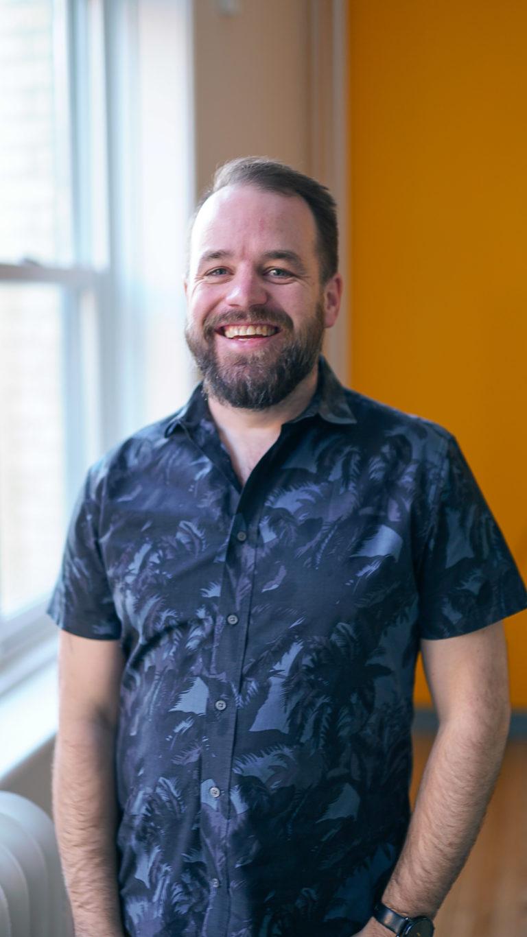 Doug Darling Profile Photo