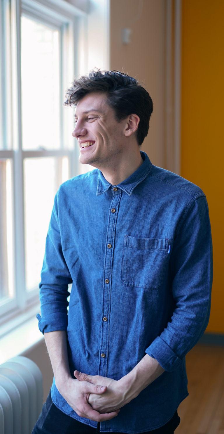Josh Goossen Profile Picture