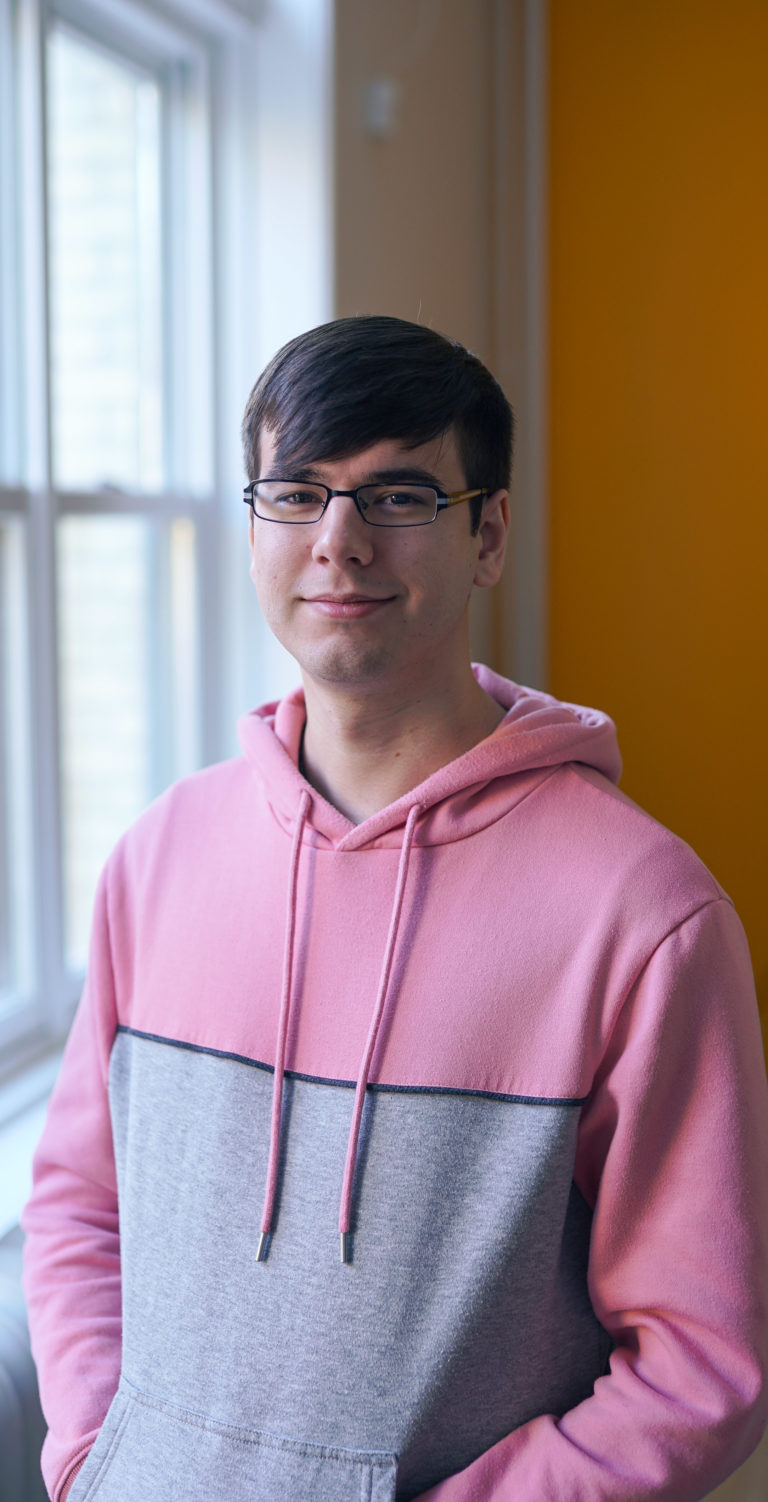 Michael Rogowski Profile Photo