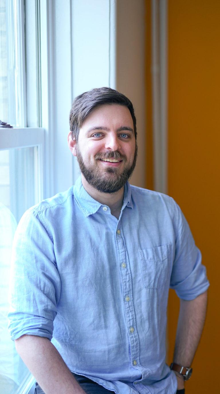 Zeph Rissin Profile Photo