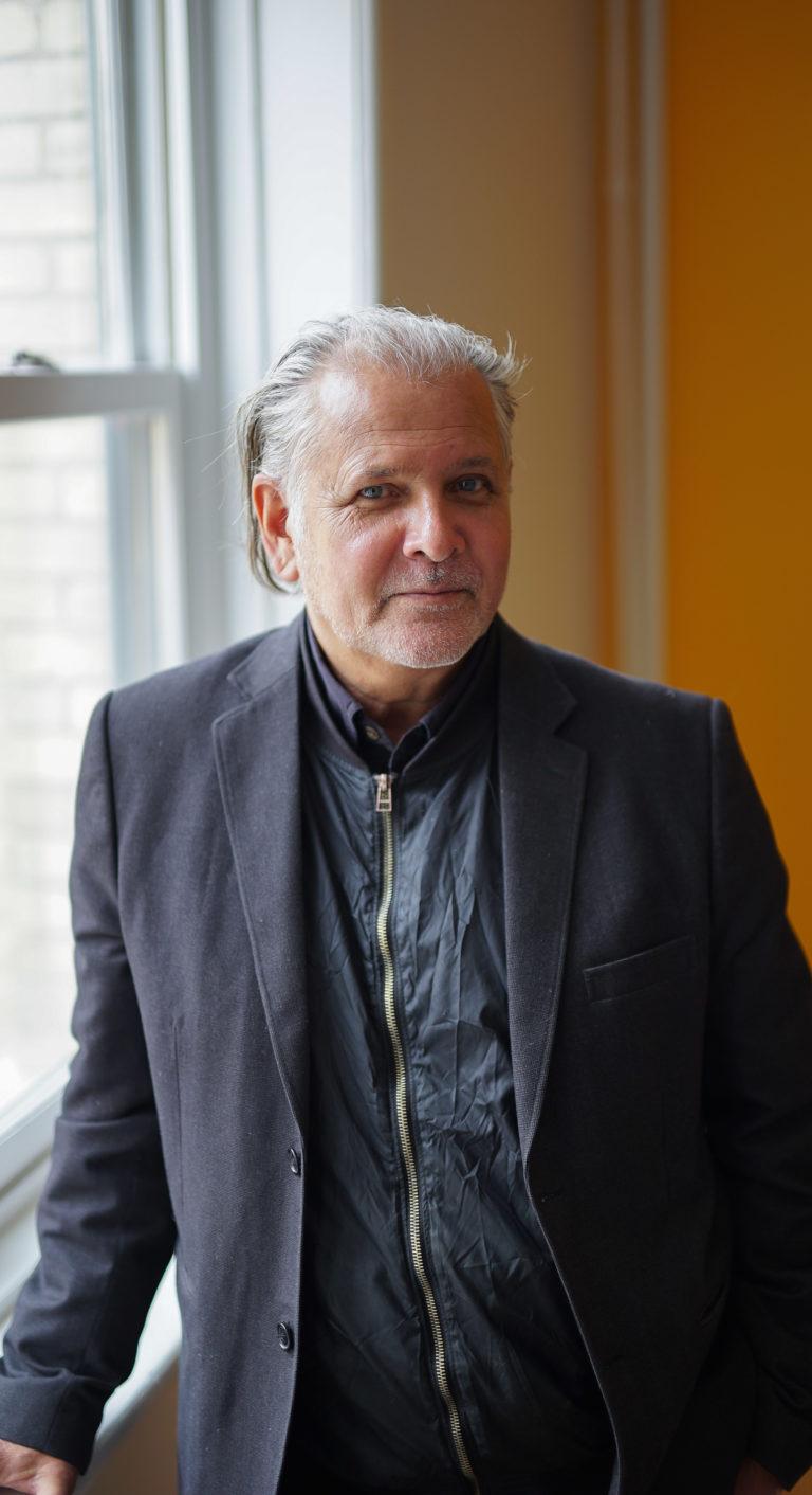 Alexander Dmytryszyn Profile Photo